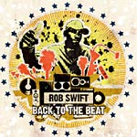 Rob Swift - Back to the Beat 2xCD