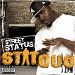 Stat Quo - Street Status CD