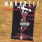 2Pac - Makavelli 2xLP