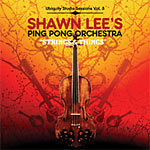 Shawn Lee - Strings & Things CD