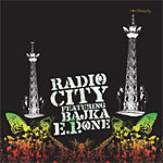 "Radio City - Radio City E.P. One 12"" EP"