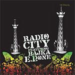 """Radio City - Radio City E.P. One 12"""" EP"""