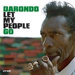 Darondo - Let My People Go LP