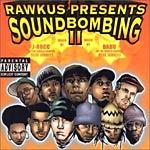 Various Artists - Soundbombing 2 CD