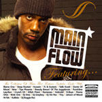 Main Flow - Featuring... Main Flow CD