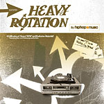 Various Artists - Heavy Rotation (used) CD