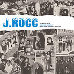 "J Rocc - Cold Heat Funk Mix 12"" Single"