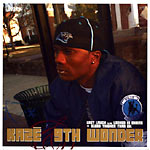 "Kaze & 9th Wonder - Last Laugh 12"" Single"