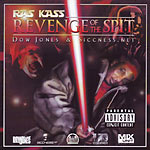 Ras Kass - Revenge of the Spit CD