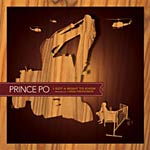 "Prince Po - I Got A Right To Know 12"" Single"