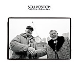 Soul Position - Things Go Better w/ RJ+Al CD