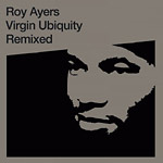 Roy Ayers - Virgin Ubiquity Remixed 2xCD