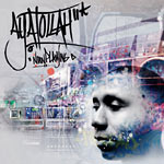 Ayatollah - Now Playing CD