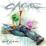 Cage - Depart From Me CD