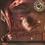 Deejay Ruthless - Much Terror LP