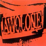 Awol One - The War of Art CD
