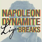 Various Artists - Napo Dynamite Liger Brks LP