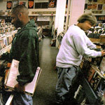 DJ Shadow - Endtroducing CD