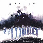 "Apathy - The Winter 12"" Single"