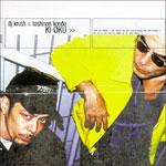 DJ Krush+Toshinori Kondo - Ki-Oku CD