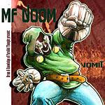 """MF Doom - Vomit 12"""" Single"""