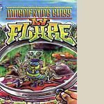 DJ Flare & Yogafrog - Magnifrying Grass DVD