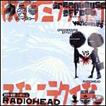 Greenhouse - Vs Radiohead CD