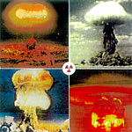Infinity Gauntlet - Nuclear Holocaust vol.2 CDR