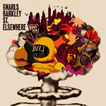 Gnarls Barkley - St. Elsewhere CD