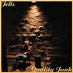 Jelts - Quality Junk CDR