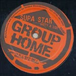 "Group Home - Supa Star 12"" Single"