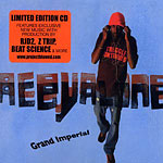 Aceyalone - Grand Imperial CD