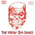 Andre Nickatina - The New Jim Jones CD