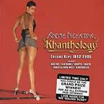 Andre Nickatina - Khanthology 2xCD