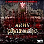 Army of the Pharaohs - The Torture Papers CD