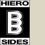 Hieroglyphics - B Sides Cassette