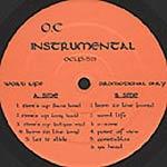OC - Word...Life Instrumentals LP