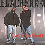 "Black Sheep - Flavor of the Month 12"" Single"