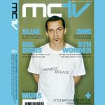 Murs & Erick Peyton - MCTV Issue One DVD