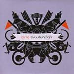 Cyne - Evolution Flight CD