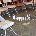 CopperShot - Issues CD