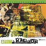 Raekwon - The Vatican v.1 CD