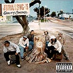 Jurassic 5 - Quality Control(re-issue) 2xLP