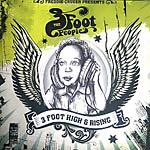 3 Foot People - 3 Foot High & Rising CD