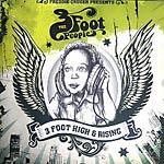 3 Foot People - 3 Foot High & Rising CD
