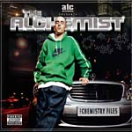 The Alchemist - The Chemistry Files CD