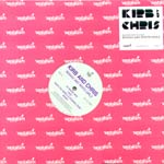 "Kirb & Chris (Kirby Dom.) - Niggaz and White Girlz 12"" EP"
