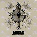 """Maker - Elephant Strut 7"""" Single"""