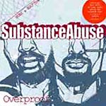 Substance Abuse - Overproof 2xLP