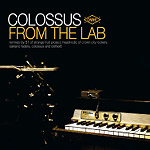 "Colossus - From the Lab 12"" Single"